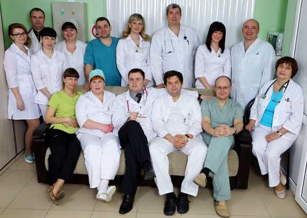 Запорожье детская областная больница регистратура