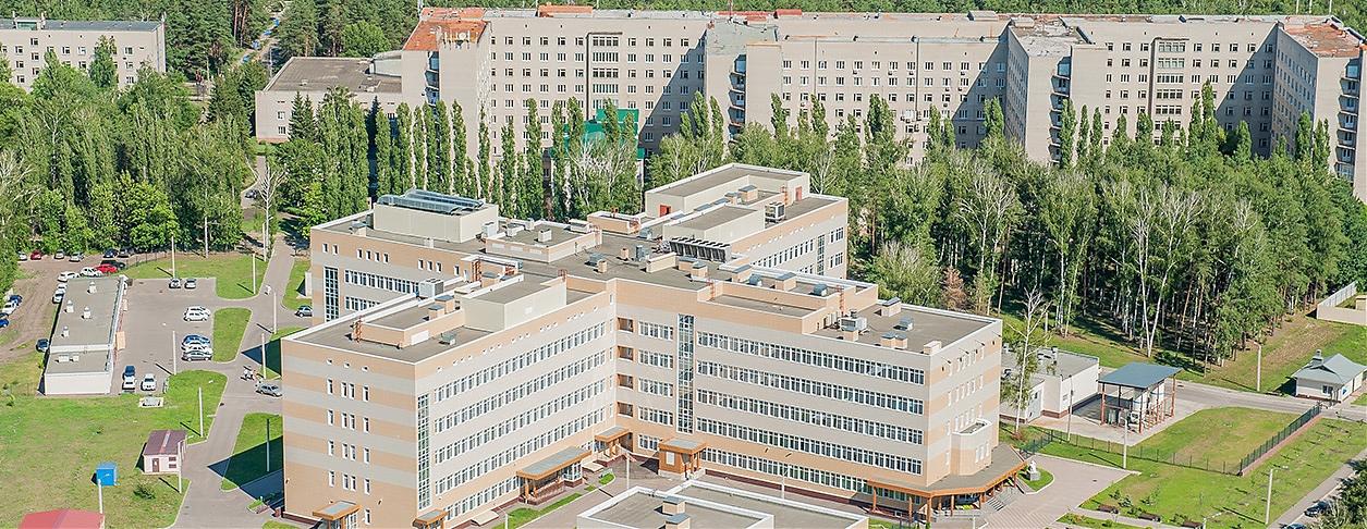 Курск больницу на глинище телефон