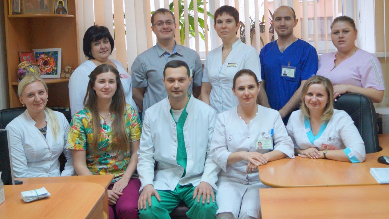 10c56ca1f72c Отделение амбулаторно-поликлинической хирургии в структуре БУЗ ВО ВОКБ №1  открыто в 2008 году. Многопрофильный стационар дневного пребывания  расположен в ...